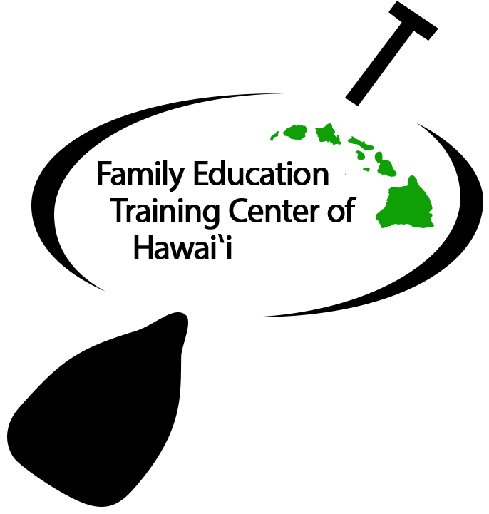 Family Education Training Center of Hawaii Logo